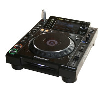 DJ-Equipment mieten